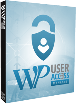 WP User Access Manager