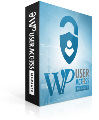 WP User Access Manager plugin