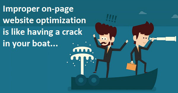 on-page SEO importance